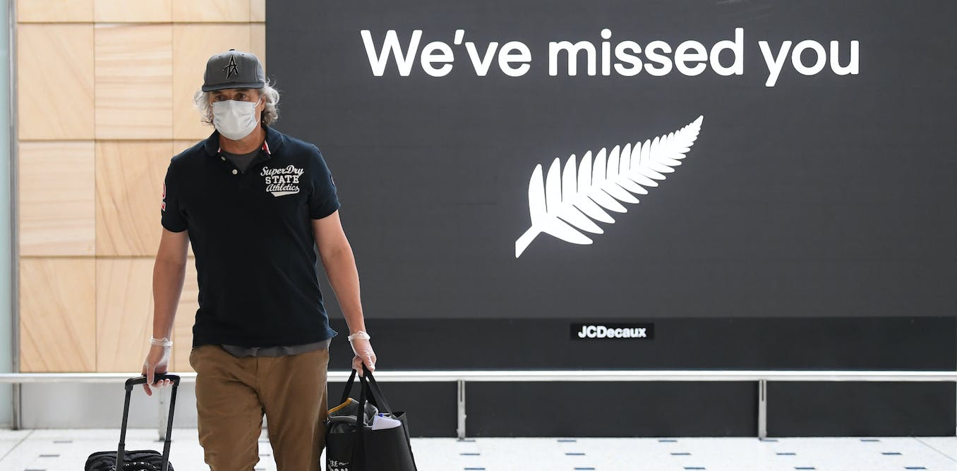 View from The Hill: New Zealand arrivals inject new irritation into federal-Victorian tensions