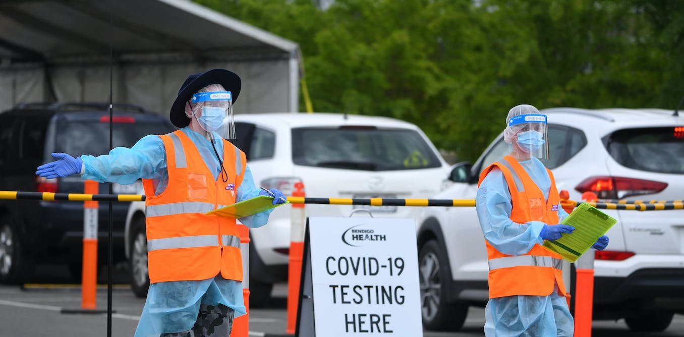 As holidaymakers arrive, what does COVID-19 mean for rural health services?