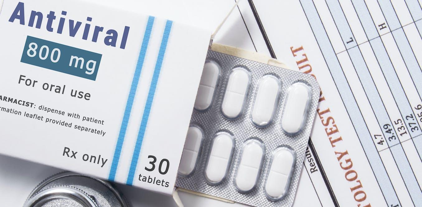 Pourquoi avons-nous moins de médicaments pour lutter contre les virus que contre les bactéries ?