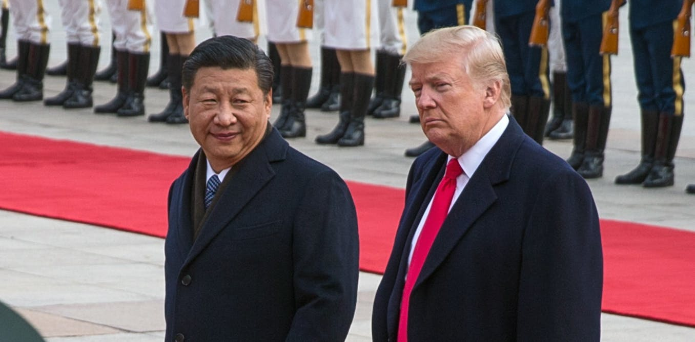 Trump took a sledgehammer to US-China relations. This wont be an easy fix, even if Biden wins