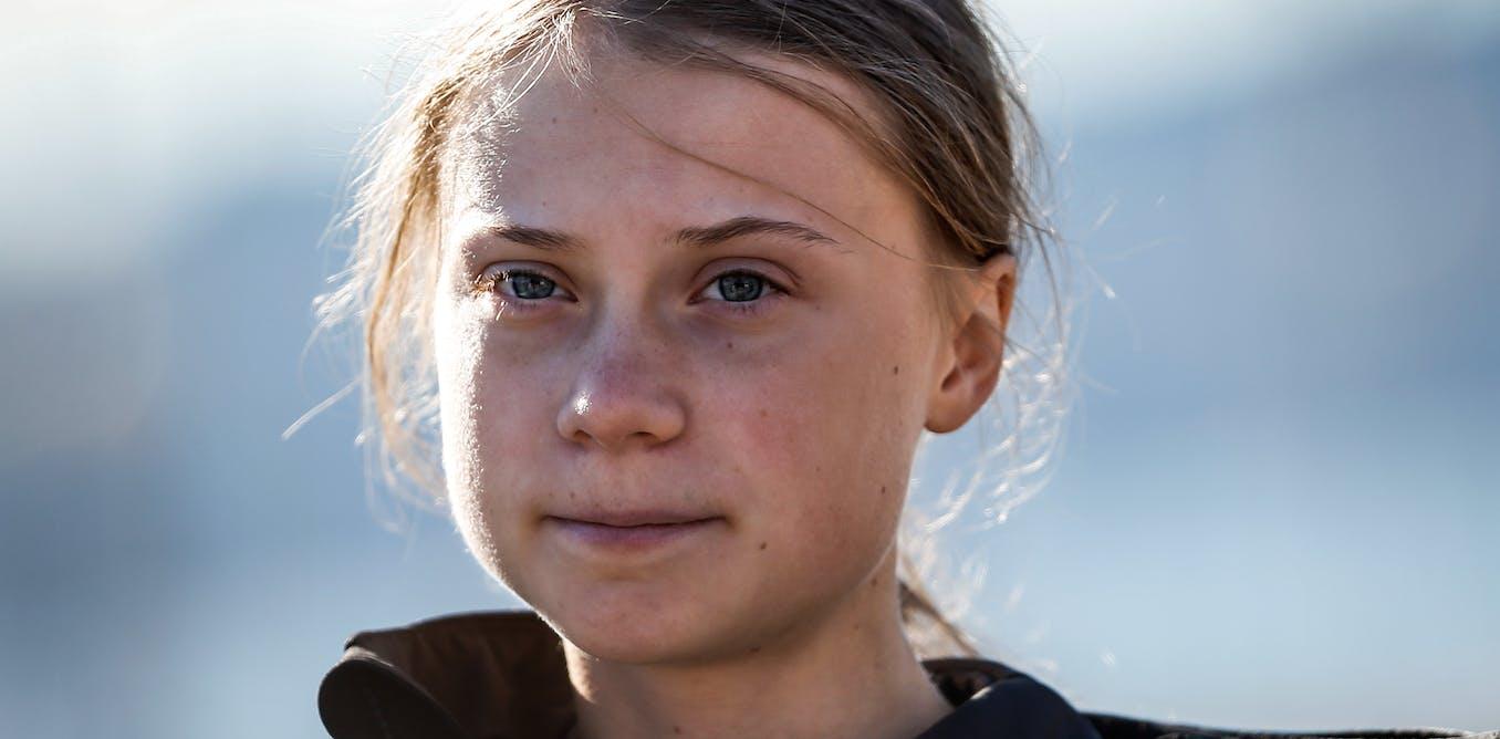 Friday essay: why we need childrens life stories like I Am Greta