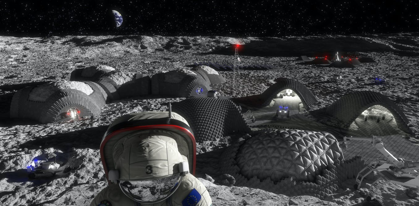 Artemis Accords: why many countries are refusing to sign Moon exploration agreement