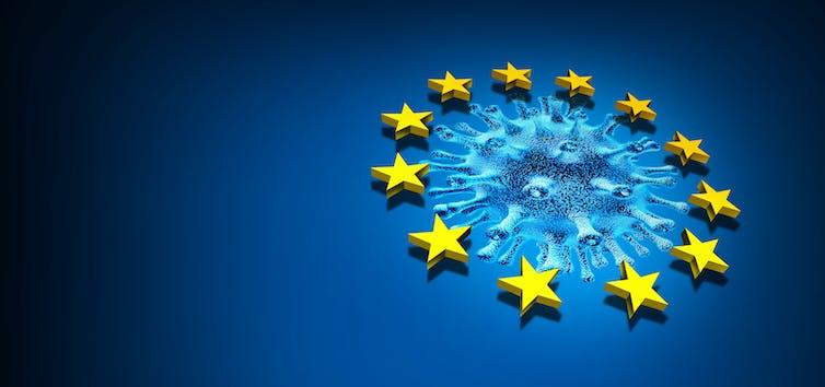 Covid-19: la crisis que despertó la solidaridad económica de la UE