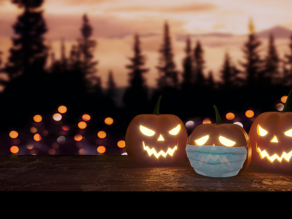5 tips for a safe Halloween during COVID-19 — and what to do if  trick-or-treating is cancelled