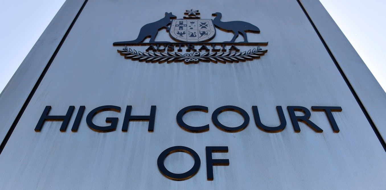 Two High Court of Australia judges will be named soon – unlike Amy Coney Barrett, we know nothing about them