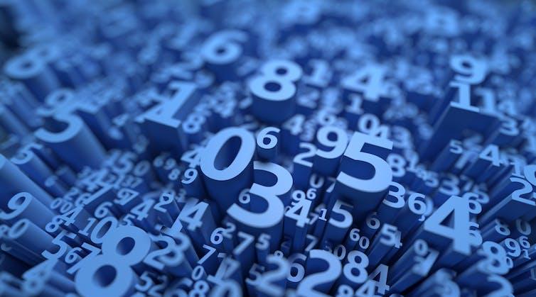 """Día mundial de la Estadística: """"Conectando el mundo con datos en los que podemos confiar"""""""