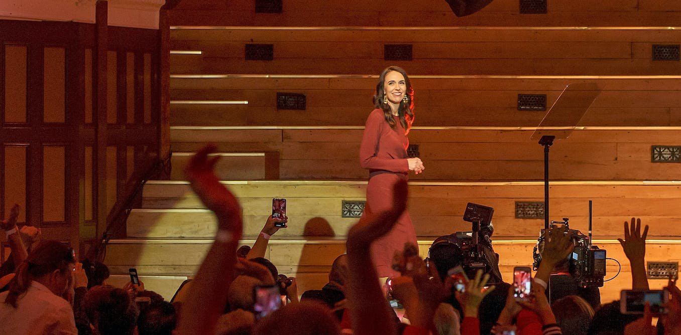 The reward for good pandemic leadership: Lessons from Jacinda Arderns New Zealand reelection