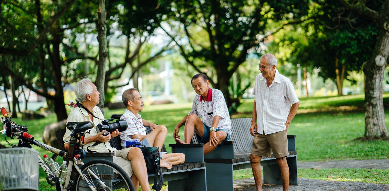Asian countries do aged care differently. Heres what we can learn from them