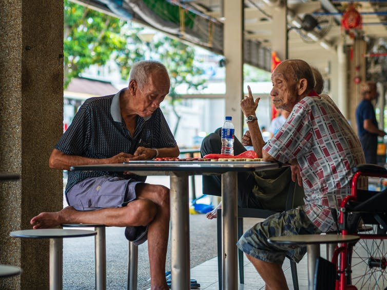Asian countries do aged care differently. Here's what we can learn from them