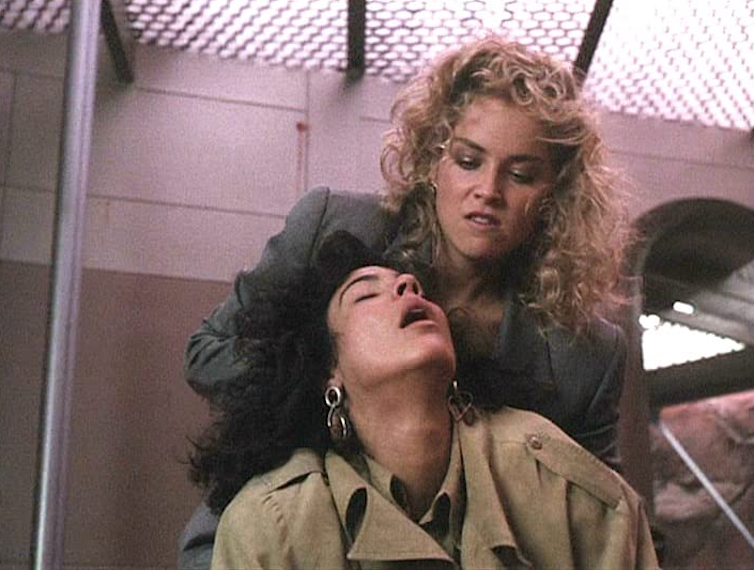 why this brutal action film remains a classic
