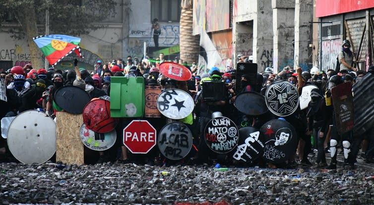 El proceso constituyente en Chile y el desafío de la democratización