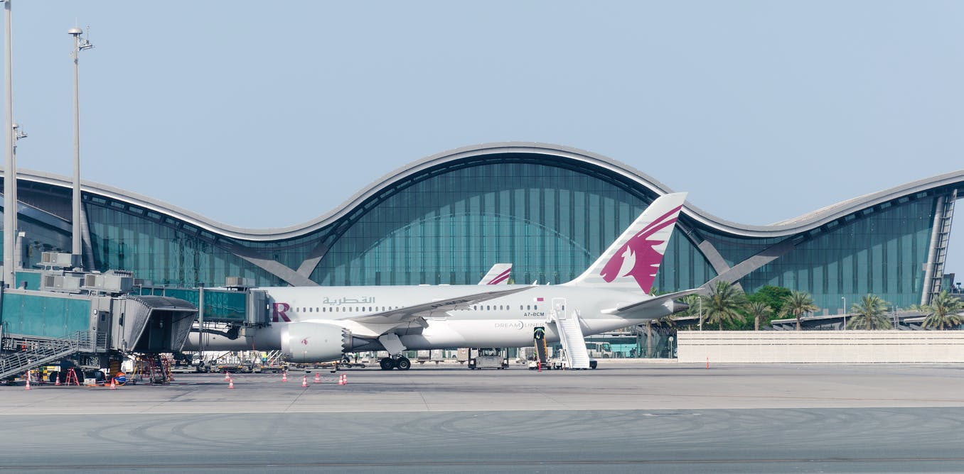 Australia expresses serious concerns about invasive searches of women at Doha airport