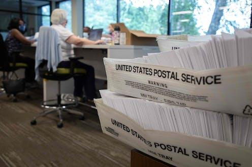 Elecciones en EE UU: ¿Desembocará el voto por correo en un 'fraude masivo'?