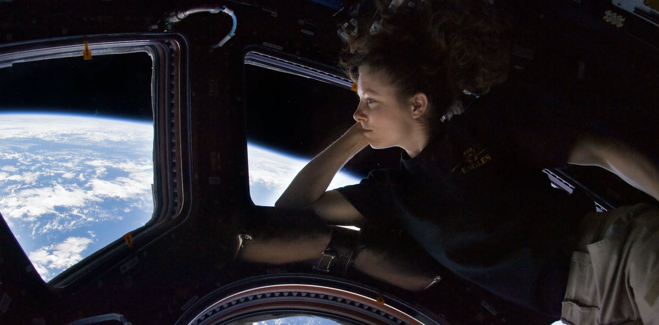 How to live in space: what weve learned from 20 years of the International Space Station