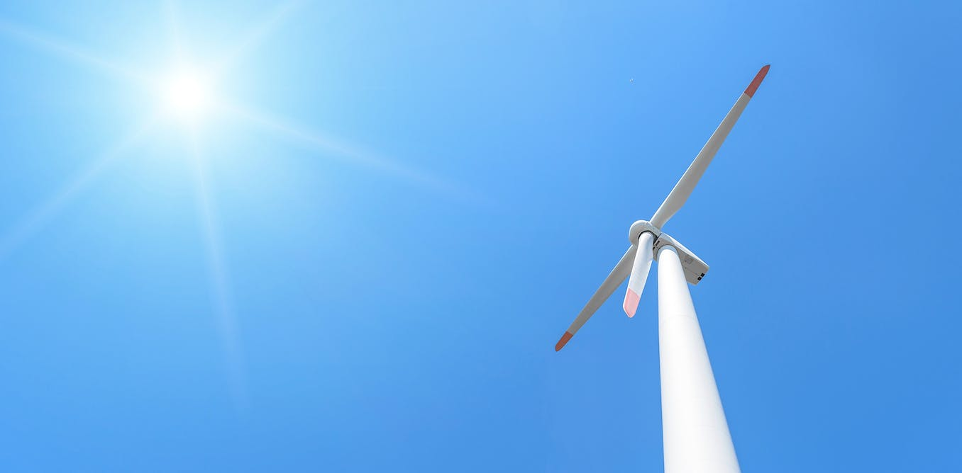 Super-charged: Australias biggest renewables project will change the energy game