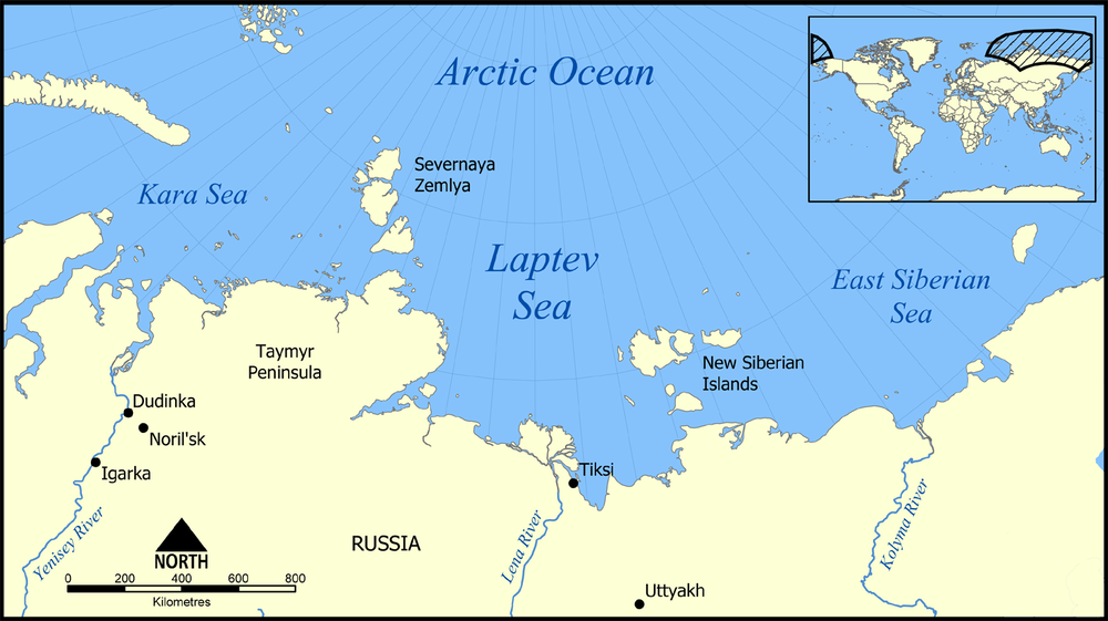 Arctic Ocean: why winter sea ice has stalled, and what it means for the  rest of the world
