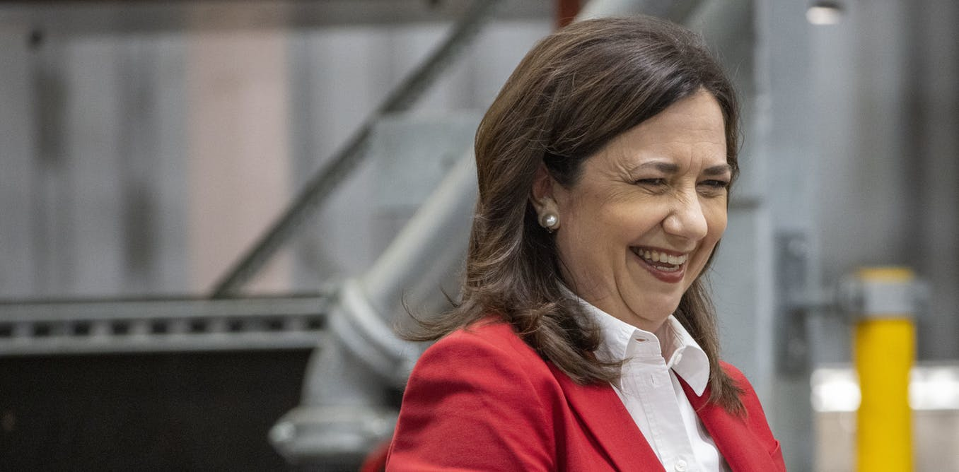 Why this Queensland election is different — states are back at the forefront of political attention