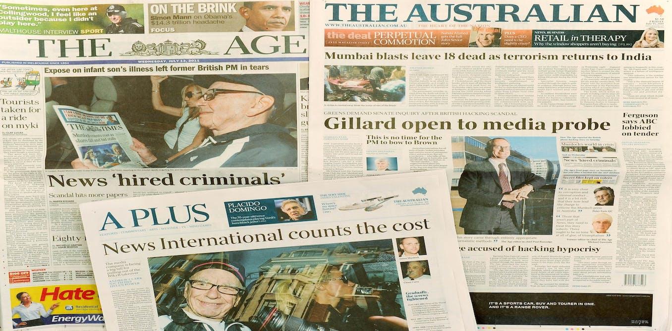 essay australia vision