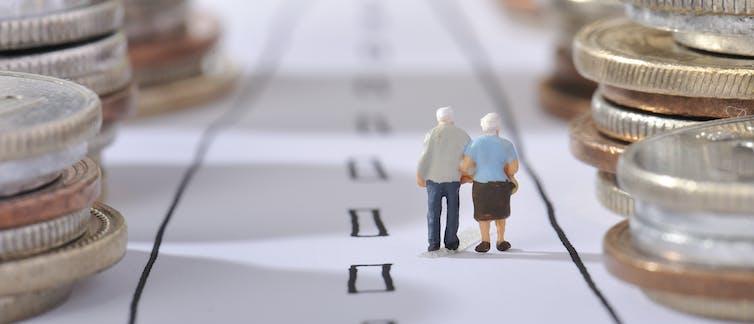 Nuevo Pacto de Toledo: arranca la reforma de las pensiones