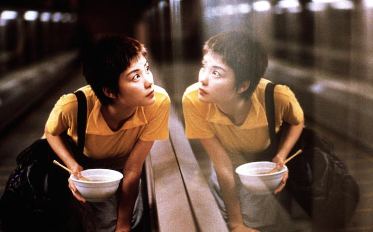 Chungking Express, 1994