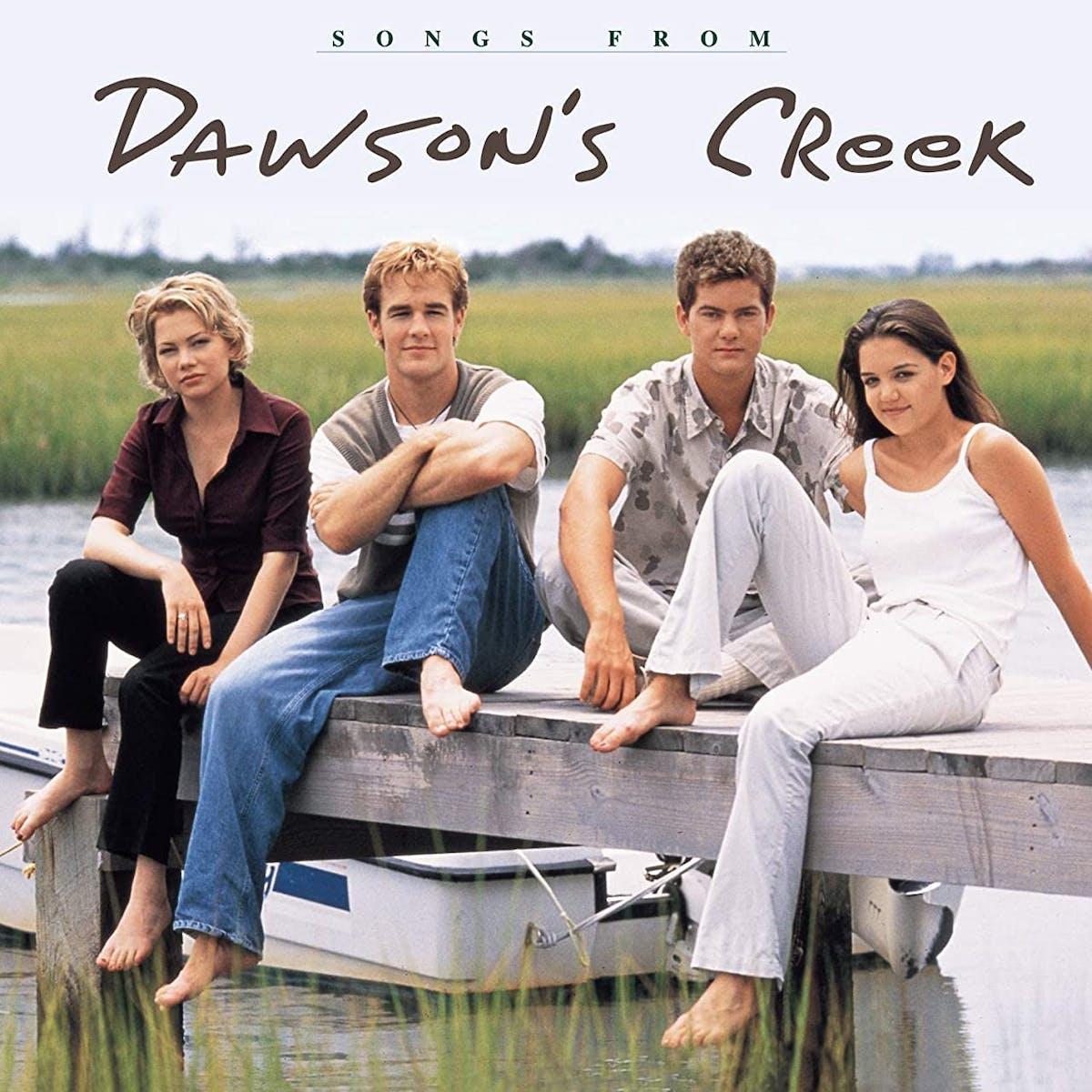 Image result for dawsons creek