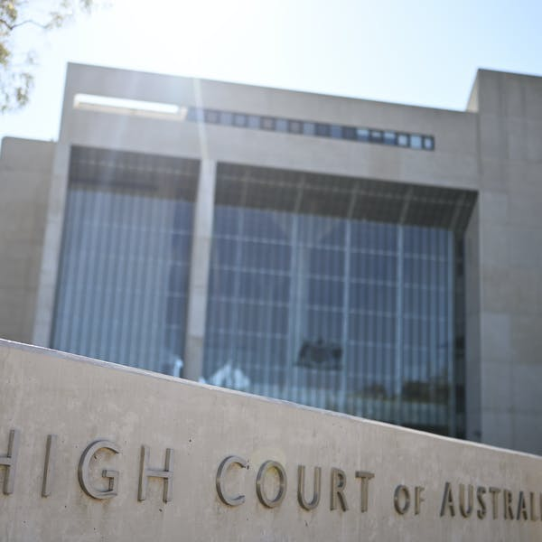 Meet Australia's new High Court judges: a legal scholar's take on the Morrison government's appointees
