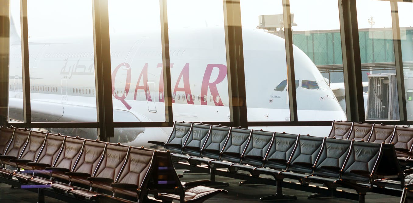 Qatar expresses 'regrets' for 'any distress' to women invasively searched in baby incident