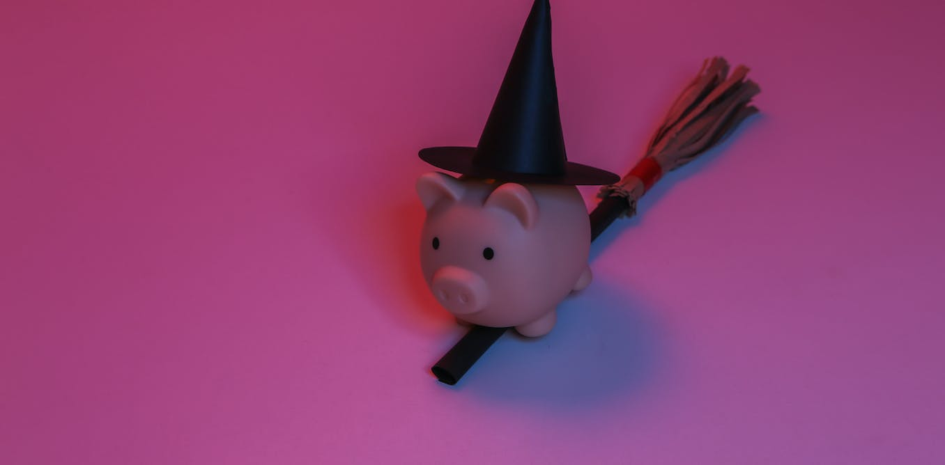 How witchcraft became a multi-billion dollar industry