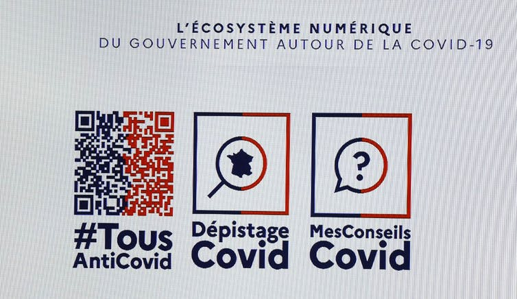 France's new contact-tracing app TousAntiCovid