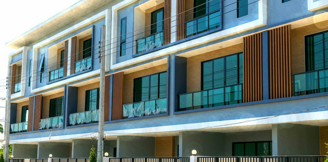 $1 billion per year (or less) could halve rental housing stress