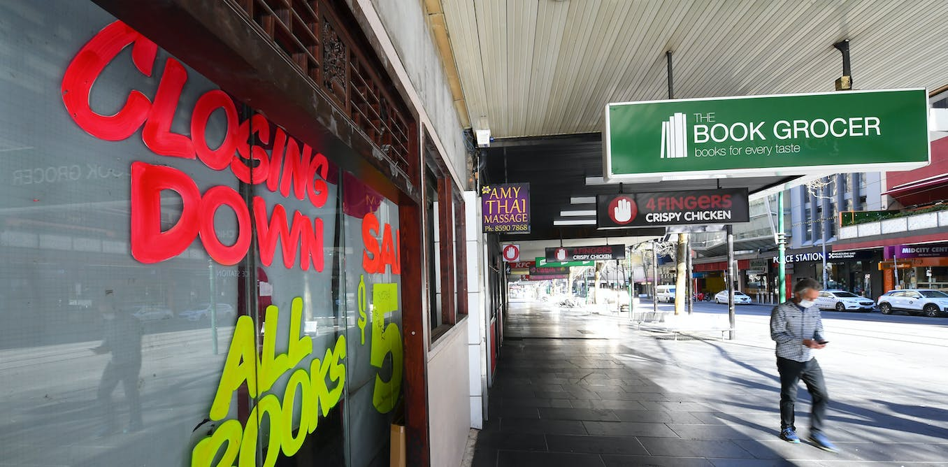 The suburbs are the future of post-COVID retail