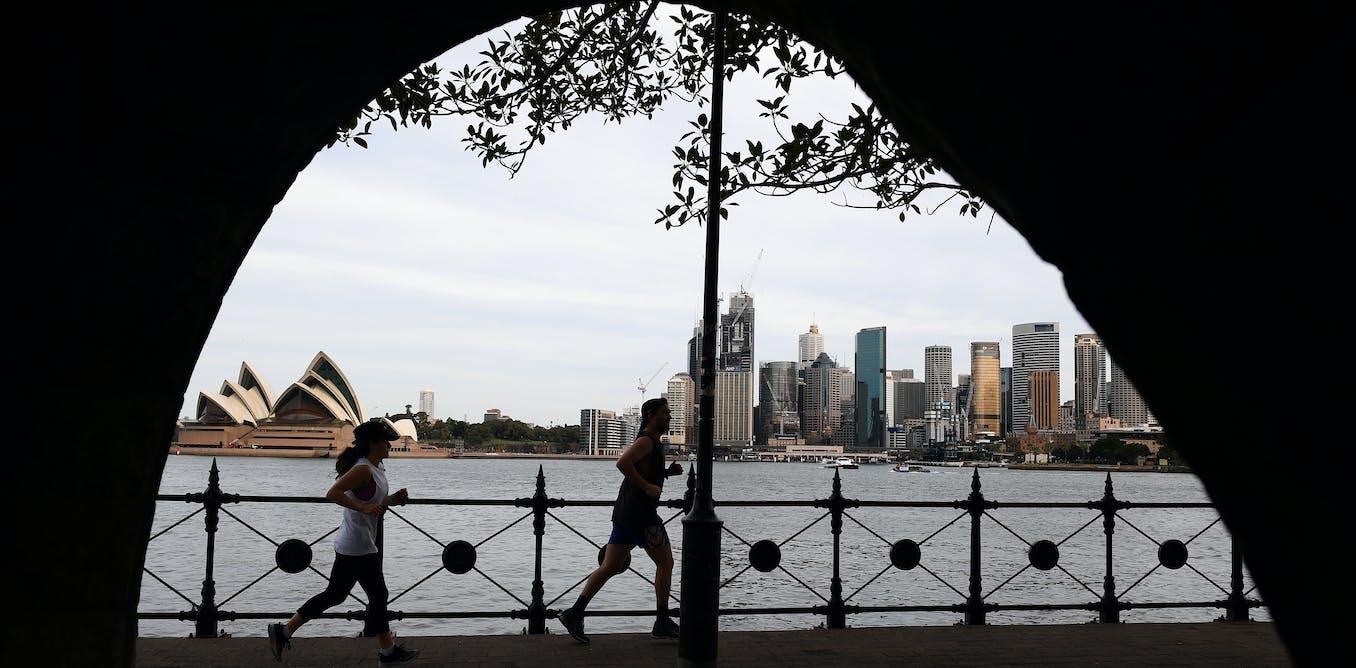 VIDEO: Michelle Grattan on state borders, Australia post, and Doha airport