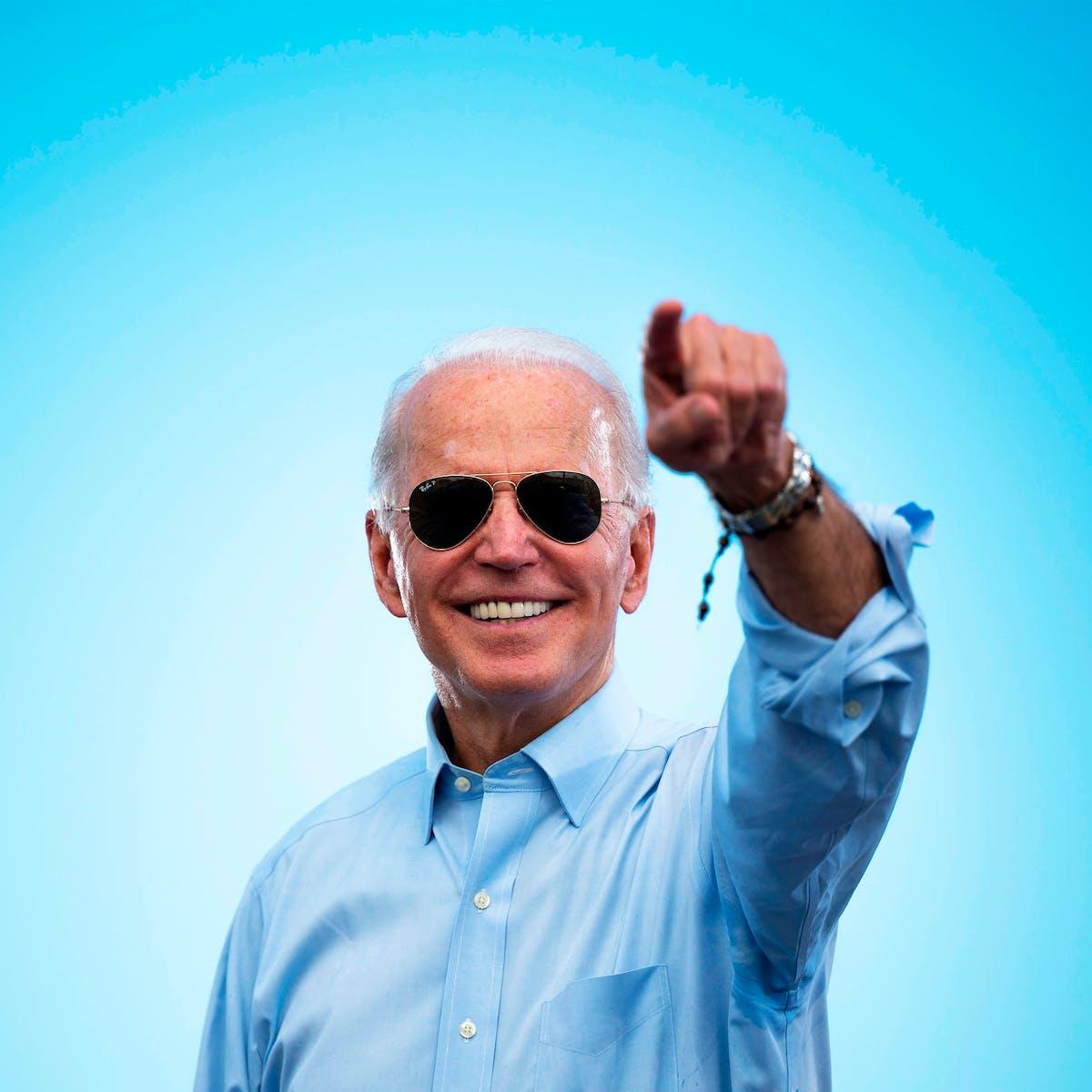 Qué hará Biden si preside EE.UU.?