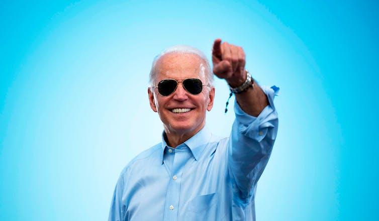 ¿Qué hará Biden si preside EE.UU.?