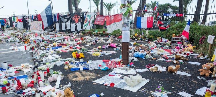 El terrorismo islamista no conoce tregua: Francia en el punto de mira