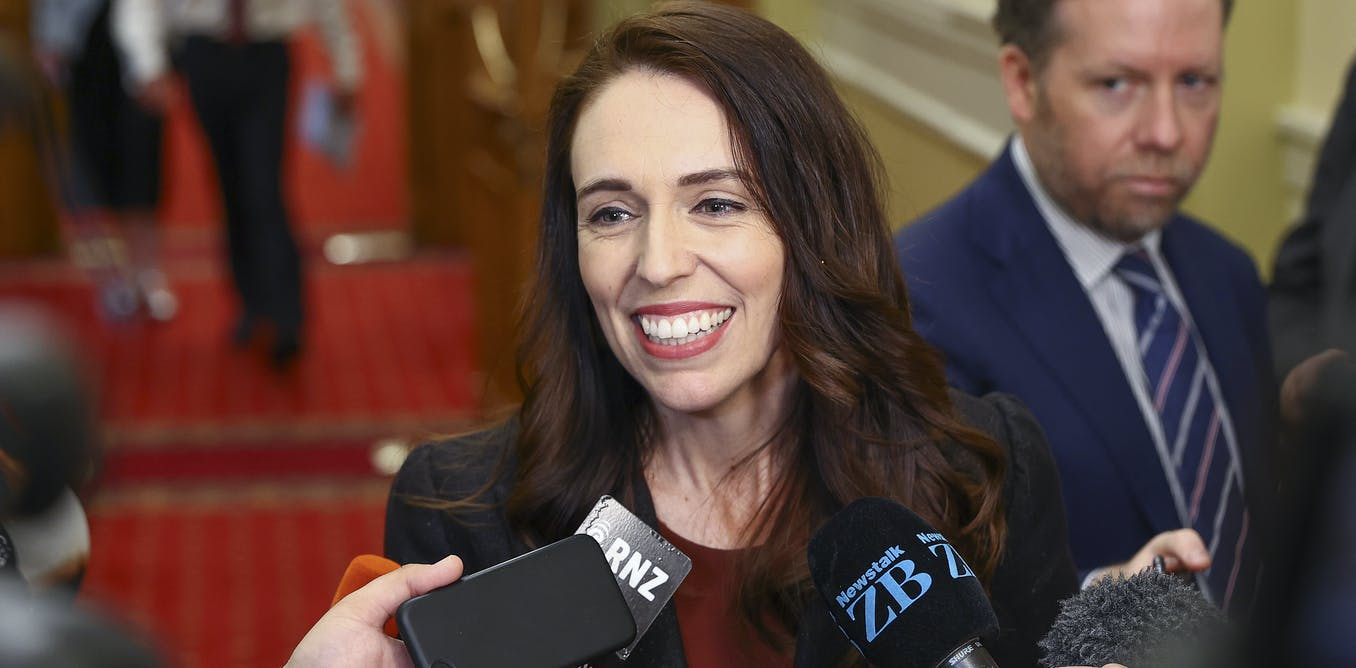 Her cabinet appointed, Jacinda Ardern now leads one of the most powerful governments NZ has seen
