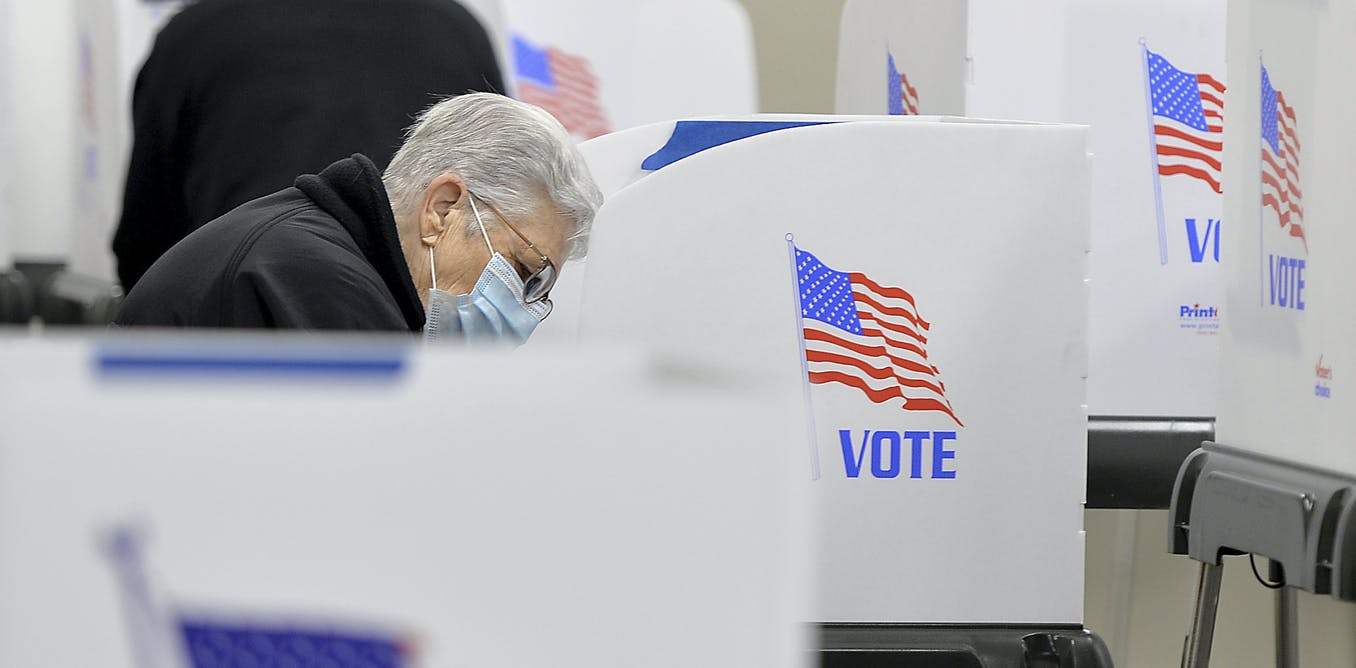 Election day is finally here in the US. Heres what to expect