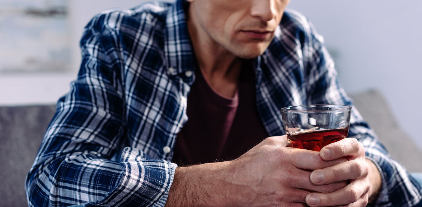 How a simple brain training program could help you stay away from alcohol – The Conversation AU
