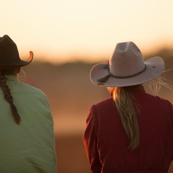 Bushfires, drought, COVID: why rural Australians' mental health is taking a battering