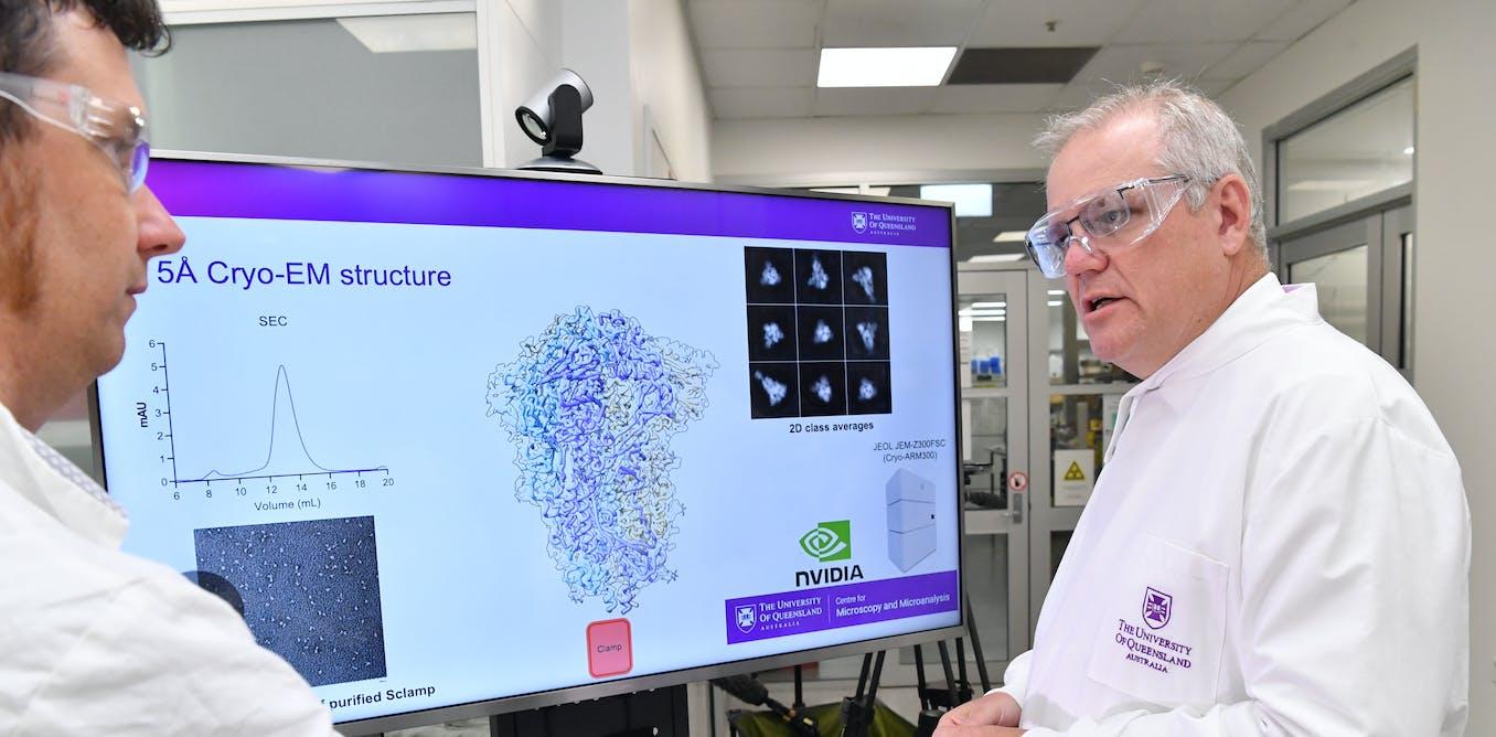 Scott Morrison to announce two new COVID vaccine deals