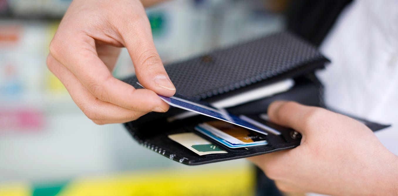 Why is the government trying to make the cashless debit card permanent? Research shows it does not work