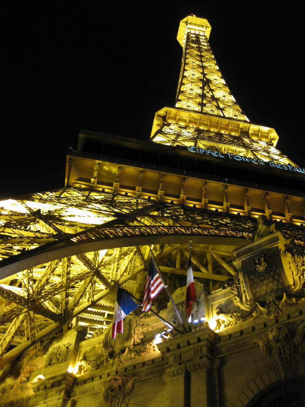 explainer what is postmodernism  eiffel tower vegas style ben adamson