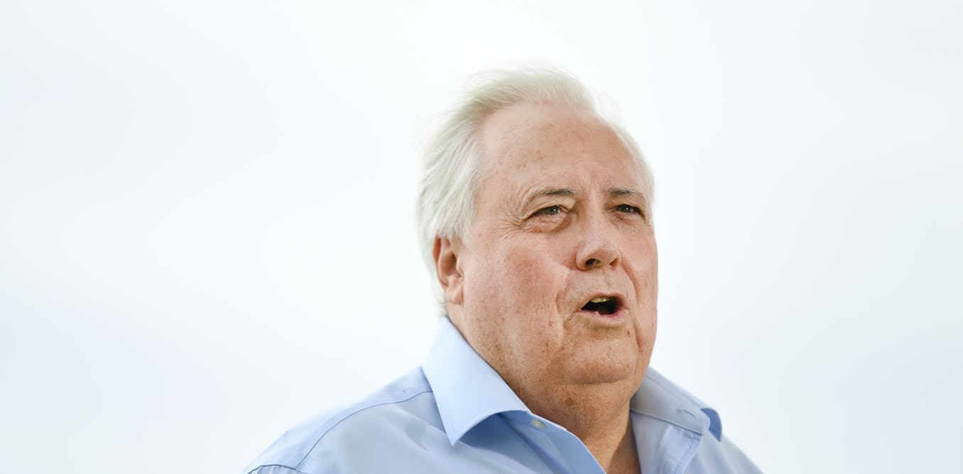 Clive Palmer just lost his WA border challenge — but the legality of state closures is still uncertain