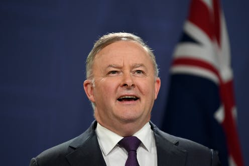 Albanese calls on Morrison to contact Trump and tell him to respect 'democratic processes'