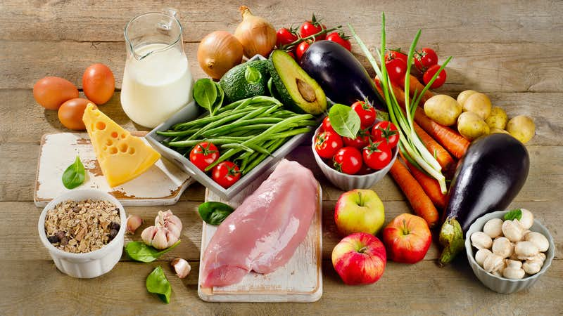 Qué son los componentes bioactivos de los alimentos y cómo pueden afectar a nuestra salud
