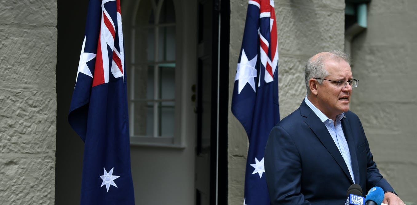 View from The Hill: Morrison urges Biden to visit in 2021, as US result injects new force into Australias climate debate