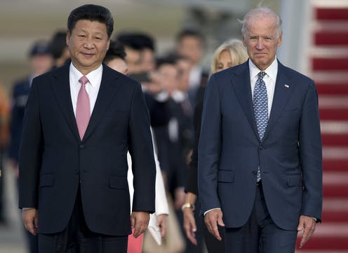 Biden will place Asia back at the centre of foreign policy – but will his old-school diplomacy still work?
