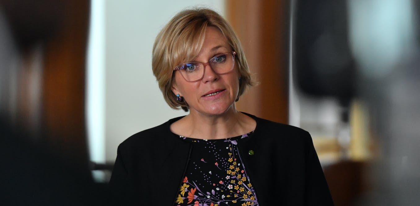 Zali Steggalls new climate change bill comes just as economic sectors step up