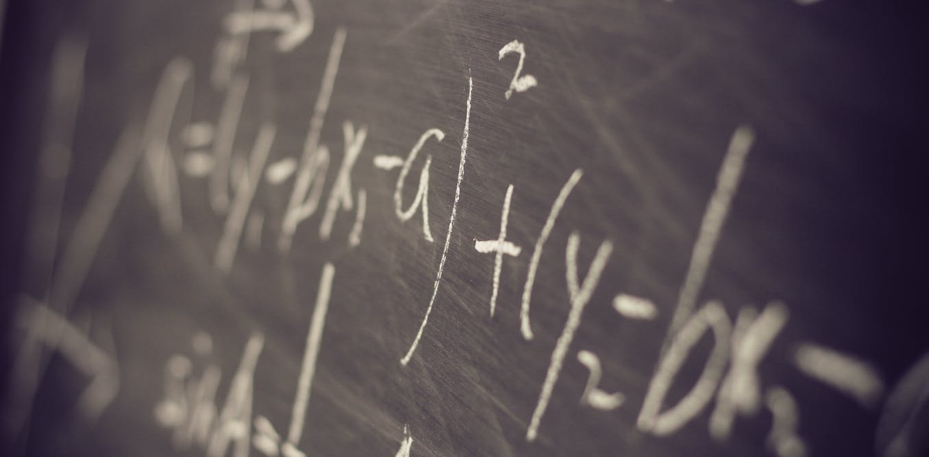 Fewer Australians are taking advanced maths in Year 12. We can learn from countries doing it better