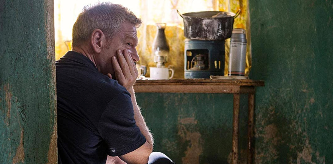 My favourite detective: Kurt Wallander — too grumpy to like, relatable enough to get under your skin